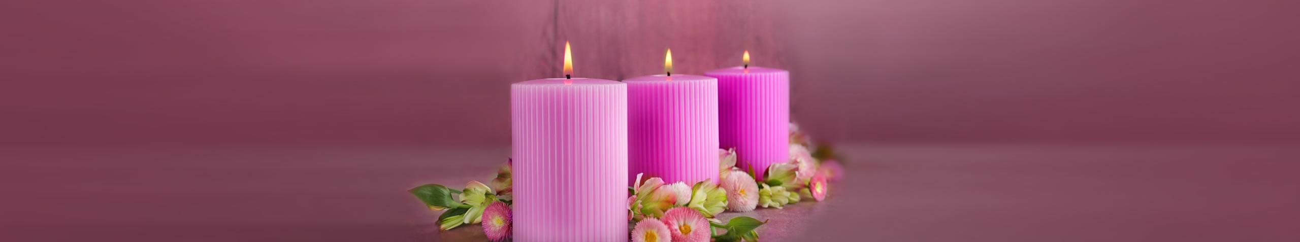 Kerzenshop, Kerzen online, Geschenkverpackungen, Geschenkideen, Tischdeko, Partydekoration, individuell und handgemacht